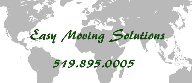 Kitchener-Waterloo Movers - 519-895-0005 1 877-711-5577