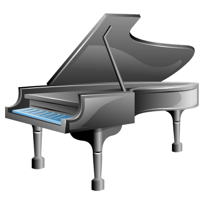 Moving specialty moving piano upright baby grand 519 895 0005 for How much space does a baby grand piano need